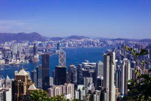 Air Canada – $393: San Francisco – Hong Kong. Roundtrip, including all Taxes