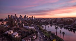 Cheap Flights To Los Angeles From London UK €319