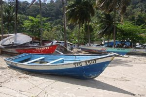 Copa – $446: San Francisco – Port of Spain, Trinidad and Tobago. Roundtrip, including all Taxes