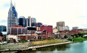 Southwest: Portland – Nashville (and vice versa). $214. Roundtrip, including all Taxes