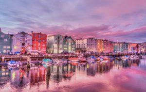 Unique Luxury Experiences in Scandinavia