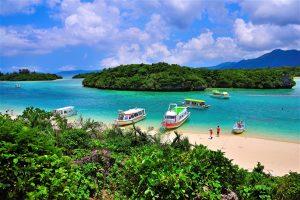 Cheap Flights To Okinawa Japan From Philadelphia $678