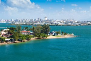 Non-stop from Philadelphia to Puerto Rico for only $195 roundtrip