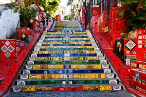 SUMMER, XMAS & NEW YEAR: Los Angeles to Rio De Janeiro, Brazil for only $344 roundtrip (Jun-Jan dates)