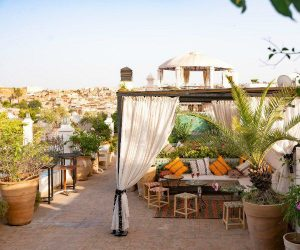 Short stay: Palais Amani, Fez, Morocco