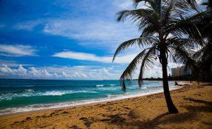 American: San Francisco – San Juan, Puerto Rico. $265. Roundtrip, including all Taxes