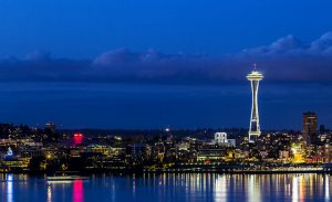 The Shorthaul – Southwest: San Jose, California – Seattle (and vice versa). $98. Roundtrip, including all Taxes