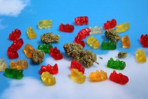 How Do The Best CBD Oil Gummies Help Overcome Fear and Anxiety