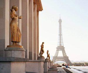 An 'Oh La La' weekend escape to Paris