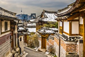 **PRICE DROP** London, UK to Seoul, South Korea for only £357 roundtrip