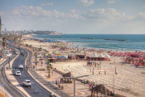 United  – $785: San Francisco – Tel Aviv, Israel. Roundtrip, including all Taxes