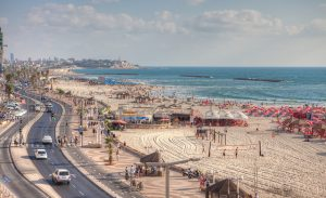 United: San Francisco – Tel Aviv, Israel. $748. Roundtrip, including all Taxes