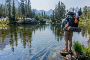 6 Reasons Why You Should Use a Bothy Bag On Your Next Backpacking Adventure