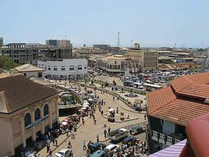 Cheap Flights To Accra Ghana From New York $680