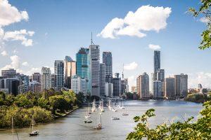 Cheap Flights To Brisbane Australia From Los Angeles $579