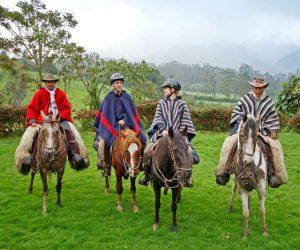 Top 10 outdoor activities in Ecuador