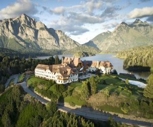 Top 10 luxury hotel destinations in Argentina
