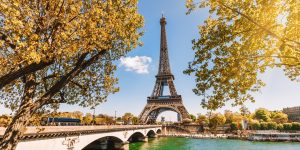 Cheap Flights To Paris France From Vancouver Canada C$425