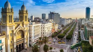 Cheap Flights To Tunis Tunisia From Munich Germany 126Euro