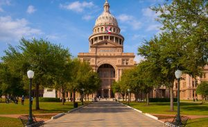 United: San Francisco – Austin, Texas (and vice versa). $97 (Basic Economy) / $167 (Regular Economy). Roundtrip, including all Taxes