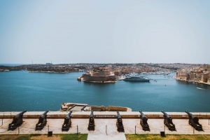 The Best Beaches in Malta