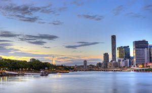 American / Qantas: San Francisco / Los Angeles – Brisbane, Australia. $648. Roundtrip, including all Taxes