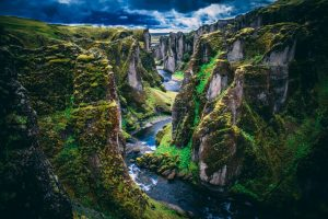 Travel to Iceland: the most beautiful places in the country