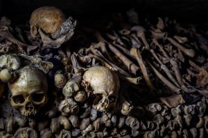 A Tourist's Guide To The Earth's Most Intriguing Catacombs