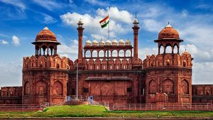 Cheap Flights To Delhi India From Mumbai R2 571 or $36 (one way)
