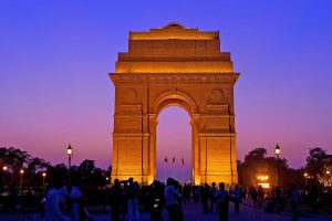 Cheap Flights To Delhi India From Vancouver Canada $C725