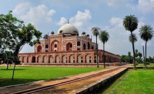 United: San Francisco – New Delhi, India. $671. Roundtrip, including all Taxes
