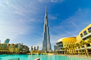 Cluj, Romania to Dubai, UAE for only €29 one-way (Wizz members price)