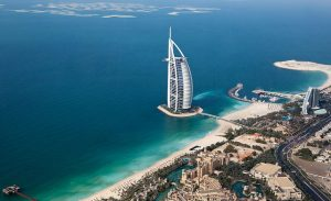 United / Lufthansa: San Francisco – Dubai, United Arab Emirates. $709. Roundtrip, including all Taxes