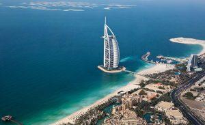 Lufthansa / Swiss: San Francisco – Dubai, United Arab Emirates. $692. Roundtrip, including all Taxes