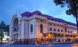 Asiana: San Francisco – Ho Chi Minh City, Vietnam. $535. Roundtrip, including all Taxes