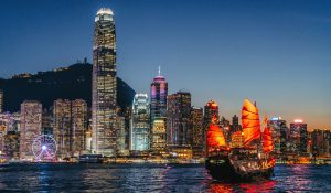 Cheap Flights To Hong Kong From Manila Philippines 2783 Peso or $55 (One way)