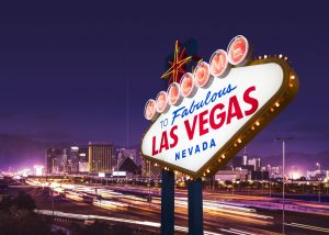 Cheap Flights To Las Vegas From Washington DC $87