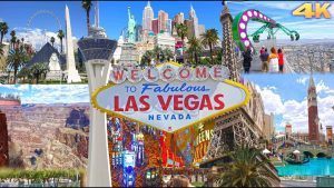 Cheap Flights To Las Vegas From Chicago IL $57