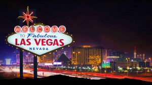 Cheap Flights To Las Vegas Nevada From Seattle $57