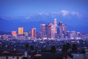 Non-stop from Baltimore to Los Angeles (& vice versa) for only $166 roundtrip