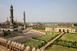 Cheap Flights To Lucknow India From Delhi R1 473 or $21 (One way)