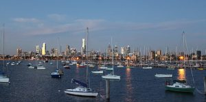 Air Canada: Newark  – Melbourne / Brisbane / Sydney, Australia. $353. Roundtrip, including all Taxes