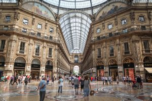 Cheap Flights To Milan Italy From Dallas Texas $461
