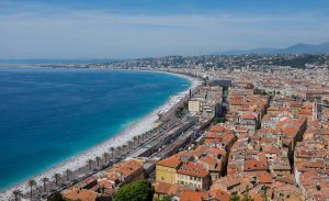 Scandinavian Airlines: Newark – Nice, France. $386 (Regular Economy) / $331 (Basic Economy). Roundtrip, including all Taxes