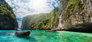 Cheap Flights To Phuket From Sydney Australia A$521 Or $360