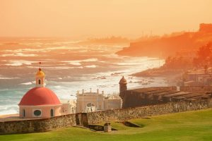 SUMMER: San Francisco to San Juan, Puerto Rico for only $266 roundtrip (Aug-Feb dates)
