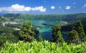 London, UK to the Azores for only £29 roundtrip