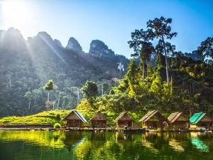 MEGA POST: Zurich, Switzerland to South-East Asia from only €371 roundtrip