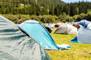 Four Top Camping Essentials You Must Follow