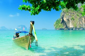 Non-stop from Stockholm, Sweden to Krabi, Thailand for only €252 roundtrip